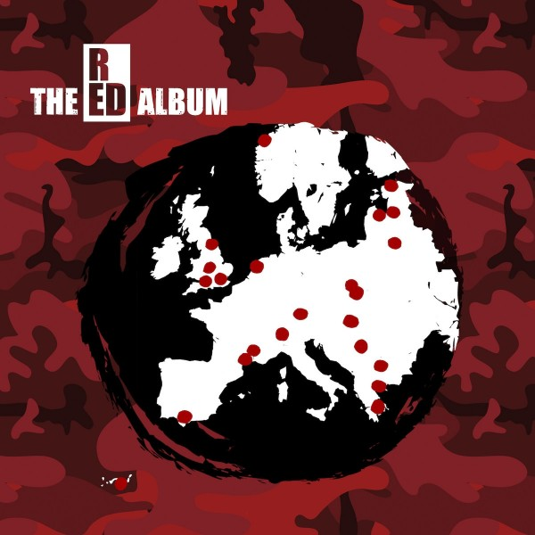 Sektion Red - The Red Album (Coloured)