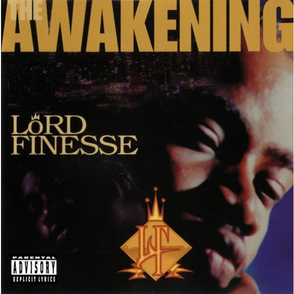 Lord Finesse – The Awakening (Limited)