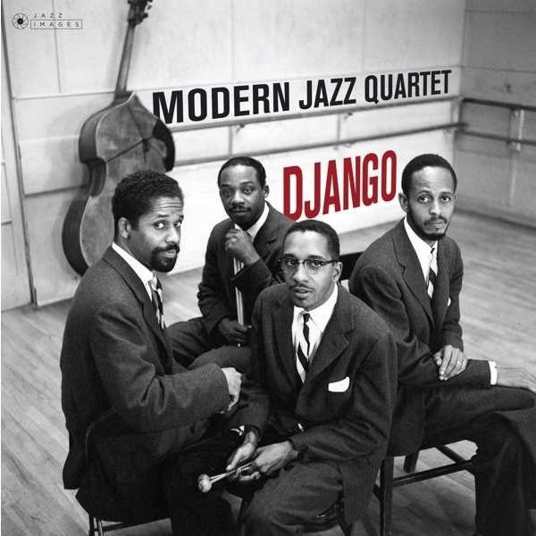 The Modern Jazz Quartet – Django