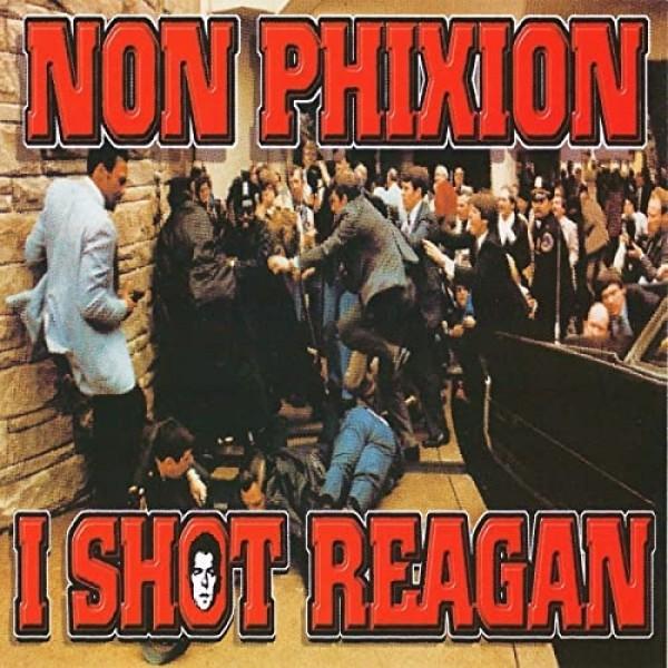 Non Phixion – I Shot Reagan / Refuse To Lose
