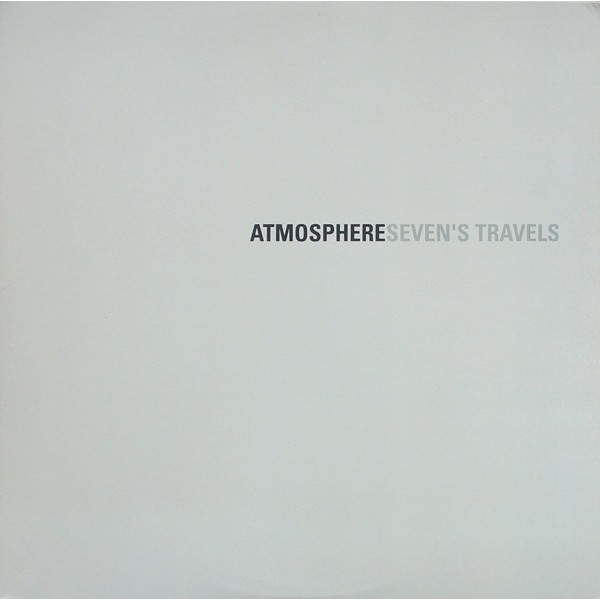 Atmosphere ‎– Seven's Travels