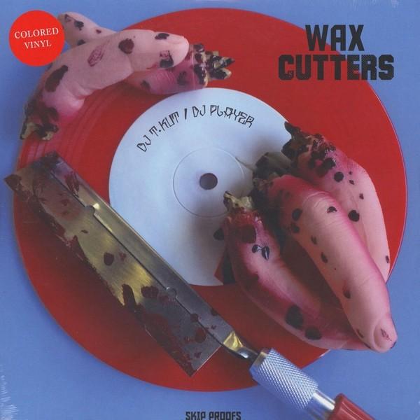 DJ T-Kut & DJ Player – Wax Cutters (Colored)