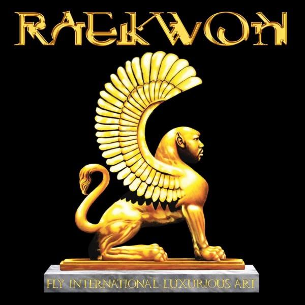 Raekwon – F.I.L.A (Fly International Luxurious Art)