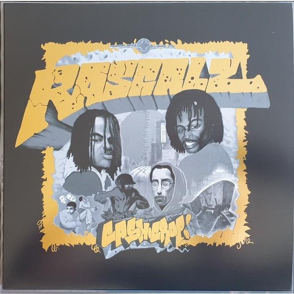 Rascalz – Cash Crop (Limited Num)