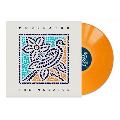 Moderator – The Mosaics (colored)