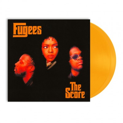 Fugees – The Score (colored, limited)