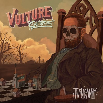 Twinsanity - Vulture Culture