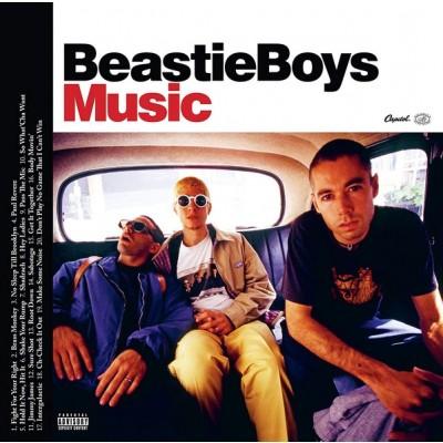 Beastie Boys – Music