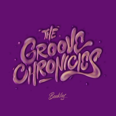 Bouklas - The Groove Chronicles
