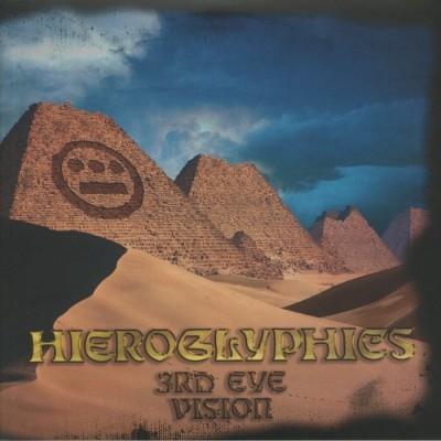Hieroglyphics - 3rd Eye Vision