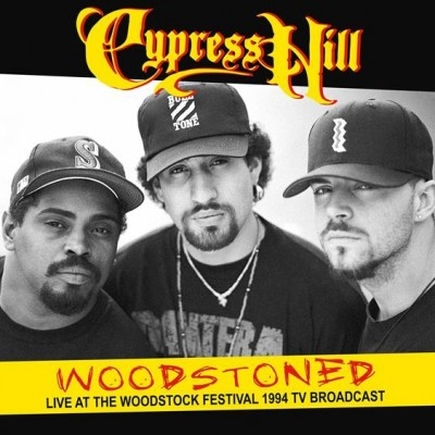 Cypress Hill - WOODSTONED: LIVE AT WOODSTOCK 1994