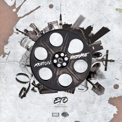Eto  – Motion Picture (Limited, Numbered)
