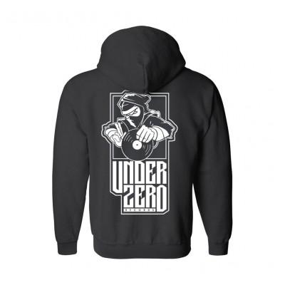 Underzero Hoodie