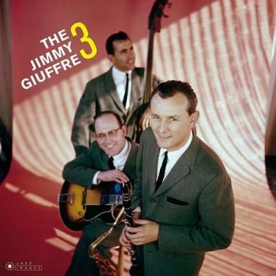 The Jimmy Giuffre Trio – The Jimmy Giuffre 3