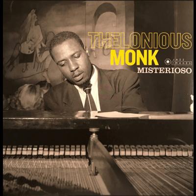 The Thelonious Monk Quartet – Misterioso