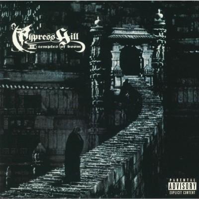 Cypress Hill - Temples Of Boom (III)