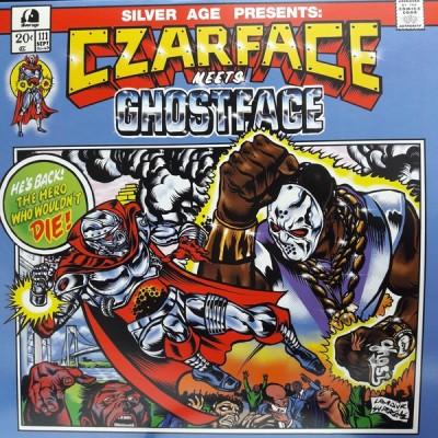 Czarface & Ghostface – Czarface Meets Ghostface