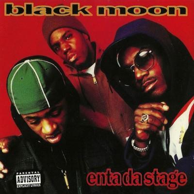 Black Moon – Enta Da Stage
