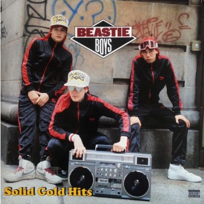 Beastie Boys – Solid Gold Hits