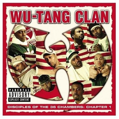 Wu-Tang Clan – Disciples Of The 36 Chambers: Chapter 1