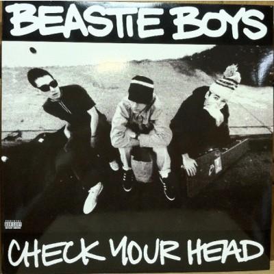 Beastie Boys – Check Your Head