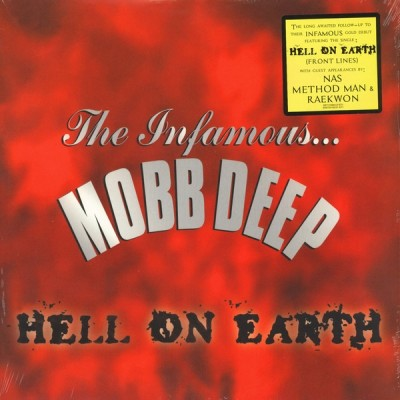 Mobb Deep ‎– Hell On Earth
