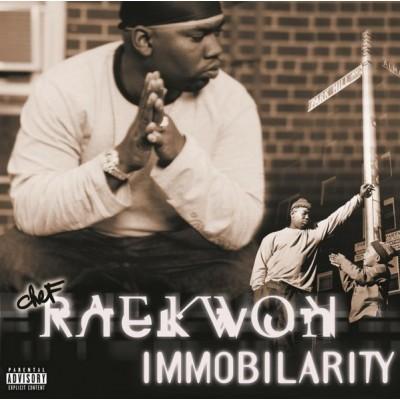 Chef Raekwon – Immobilarity