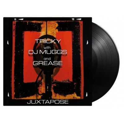Tricky & DJ Muggs & Grease – Juxtapose
